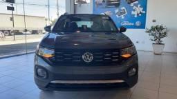 Volkswagen T-Cross COMFORTLINE 4P