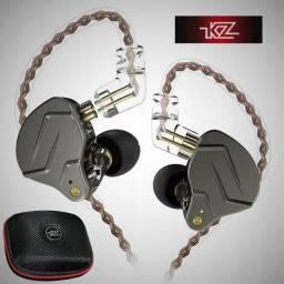KZ Zsn Pro + Case