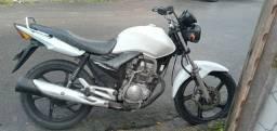 Vendo Cg 125 ks 2010