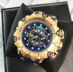 Relógios de ouro novos