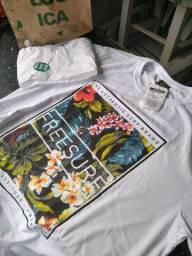 Camiseta da ecológica