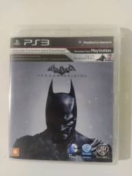 Jogo original PS3 Batman