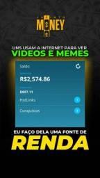 Aprenda a fazer dinheiro na internet