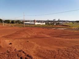 Vendo terreno no Jd. Trianon I em Umuarama-PR