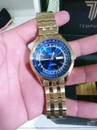 Vendo relógio TEMPUS automático