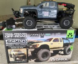 Axial Scx10 II Honcho