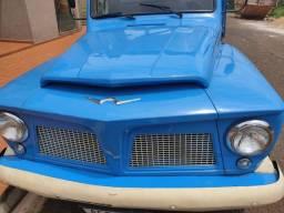 Jeep Willis 1963