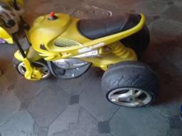 Vendo moto elétrica.