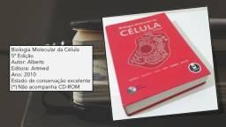 Combo - Livros biomédicos clássicos