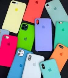 Case Original - Apple / Novo / Lacrado