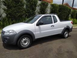 Fiat - Strada 1.4 Working CE 2015 Completa