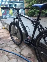 Bike Gios Rally (leia o anúncio)