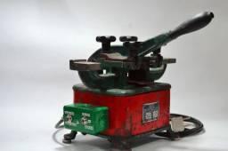 Máquina de soldar serra de fita