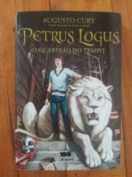 Livro Petrus Logus