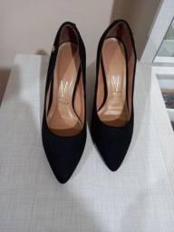 Sapato de Bico Fino Vizzano