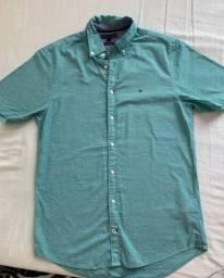 Camisa social Tommy Hilfiger original (M)
