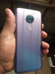 Vendo Motorola G7 Power 64gb 4 ram