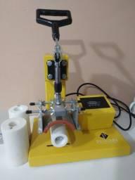 Máquina de estampar copos