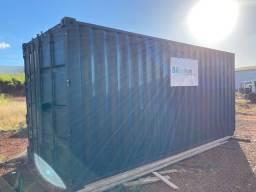 Container escritório 6m
