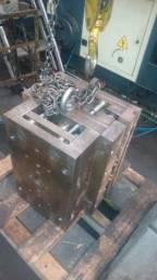 """Molde para fabricação de caixa diferencial 4x2""""x90mm"""