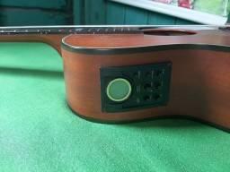 Violão striberg elétrico