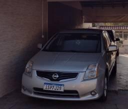 Sentra SL 2012