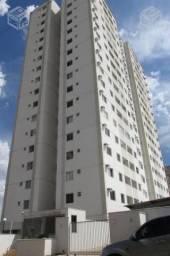 Aluga-se apartamento com armários e ar condicionado - Andar alto - Jd. Maria Inês