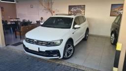 VW TIGUAN ALLSPACE 350 TSI  Rline 2020