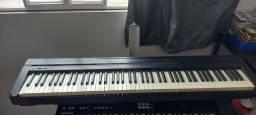 Vendo piano digital (teclado) yamaha p35 88 teclas