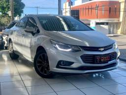 Gm chevrolet cruze LTZ 2019 impecável estado de zero