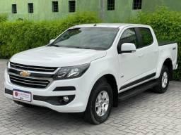 Título do anúncio: Chevrolet s10 2019 2.8 lt 4x4 cd 16v turbo diesel 4p automÁtico