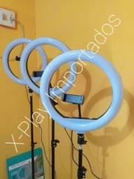 Ring light grande de 32cm