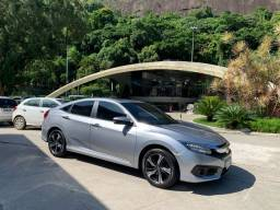 Honda Civic 1.5 turbo 2017 !!! 51.000 km