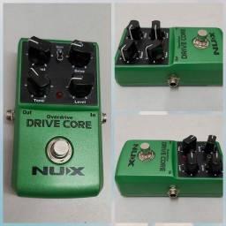 Pedal Drive core ...