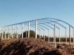 Montador Estrutura Metálica - Vagas