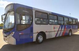 Título do anúncio: Urbanos Ônibus Seminovos Caio Mercedes Of 1722  Ú Dono