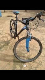 Bicicleta bem concervada