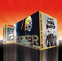 Scooter - eurodance, euro house - expanded edições