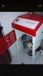 Masseira Para Salgados E Doces Com Capacidade De 10 Kg