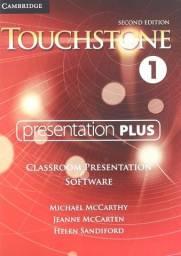Cambridge Touchston Presentation Plus