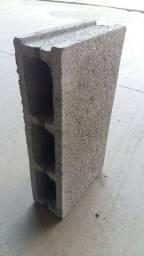 Blocos de cimento