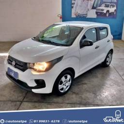 FIAT MOBI 2018/2019 1.0 EVO FLEX LIKE. MANUAL