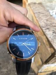 Relógio Lince Masculino Analógico - Digital Original