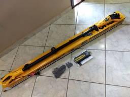 """Podador de galhos vonder 200mm/8"""" 710w"""