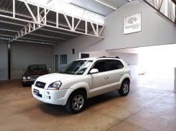 Título do anúncio: Hyundai Tucson Gls 2.0 16V (2016)