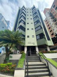 Apartamento com 3 quartos com vista mar no bairro Balneário - Florianópolis - SC