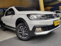 VW - SAVEIRO CROSS 2020 CABINE DUPLA