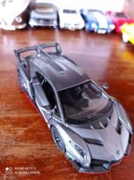 Miniatura Lamborghini, Mustang, Huayra, Camaro