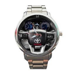 Relógio Masculino Toyota