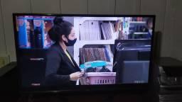 Tv LG 47 polegadas smart 3d
